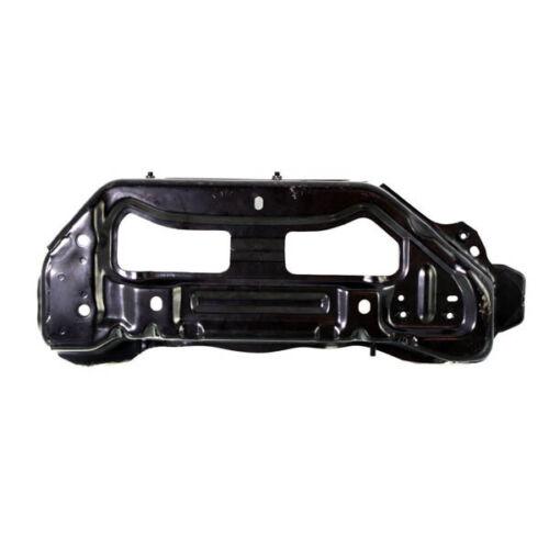 For 07-08 Yaris Radiator Support Bracket Brace Panel Headlamp Seat Driver Side