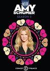 Inside Amy Schumer Complete Season Three 3 R1 DVD