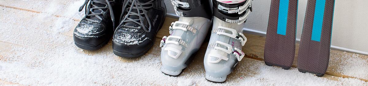 Aktion ansehen Wintersport-Mode bis zu -30% ggü. UVP Für Groß & Klein mit gratis Inlandsversand