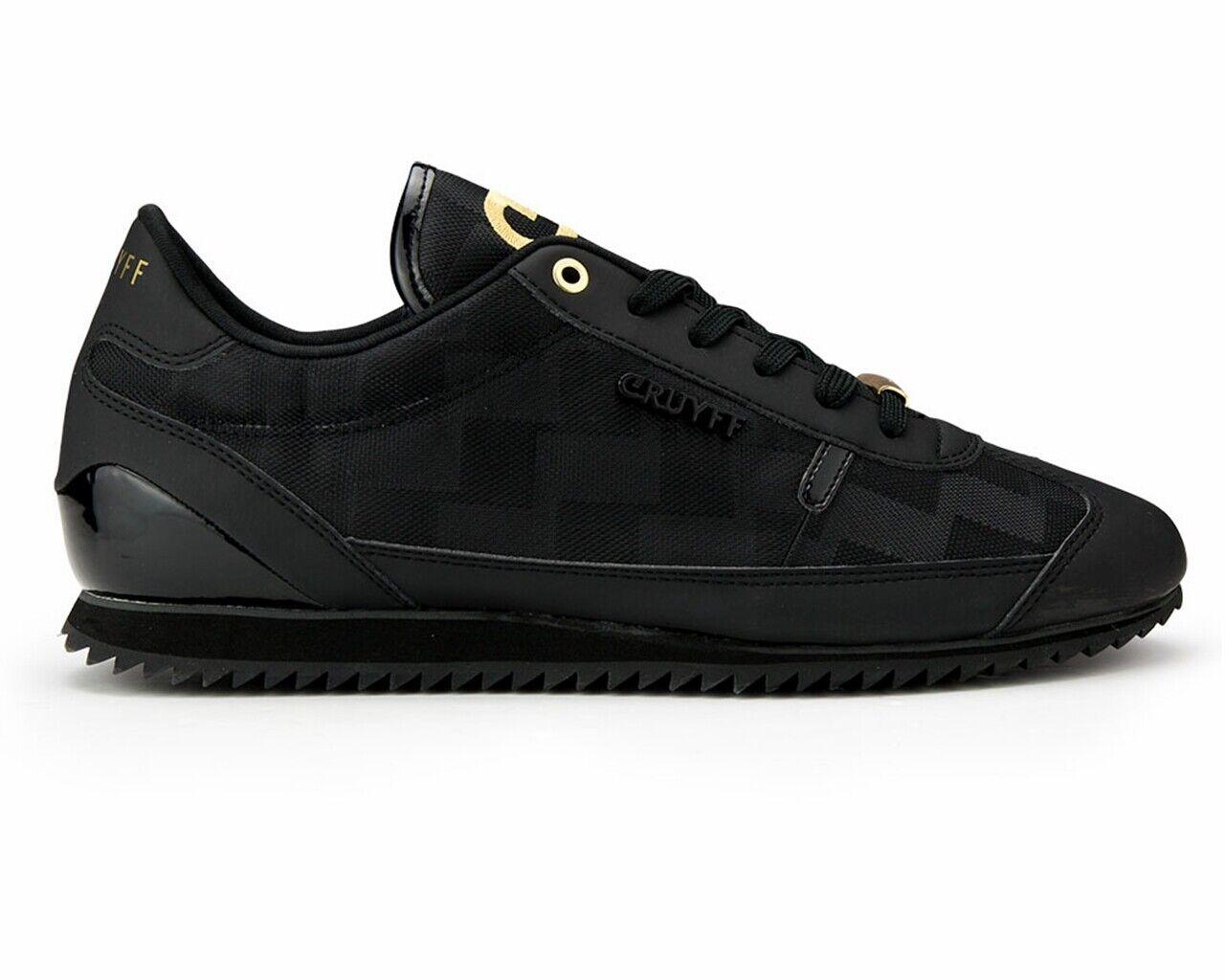Cruyff montanya CC7680191490 Lacci scarpe da ginnastica Uomo Uomo Uomo Nero Scarpe Da Ginnastica   Ottima selezione    Uomini/Donne Scarpa  d838ba