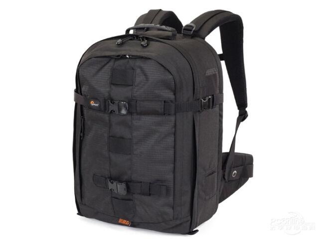 "Lowepro Pro Runner 450 AW Urban-inspired Photo Camera Bag Digital 15.4"" Laptop"