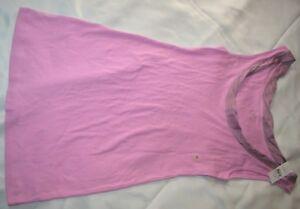 Ann-Taylor-Loft-Shirt-Cami-Tank-Top-Scoop-Neck-Sleeveless-Womens-Size-M