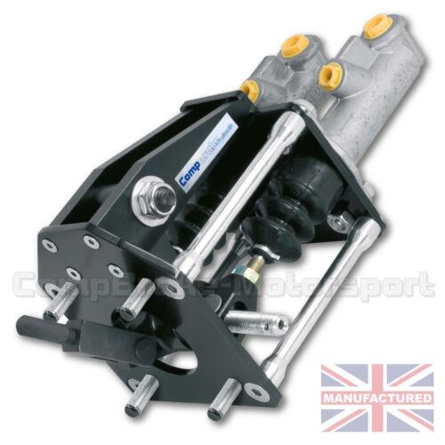 AUDI TT MK1 hydraulique Bias Pedal Box Standard Kit-CMB6026