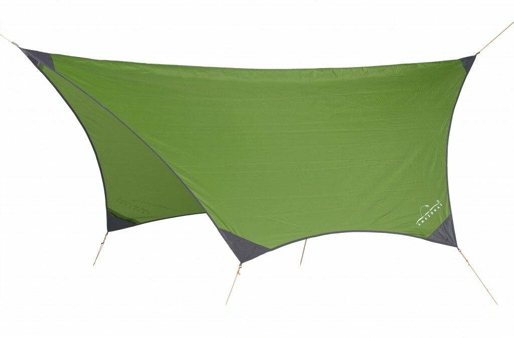 Amazonas Tarp Jungle Tent Traveller Regendach Sonnensegel