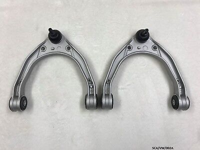 2 x Front Upper Control Arm Left /& Right  VW Touareg 2002-2010  SCA//VW//002A