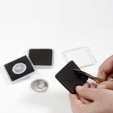 Capsules carrées Quadrum pour création personnels.