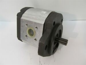Rexroth 0 517 625 303, AZPS-Series Hydraulic Gear Pump