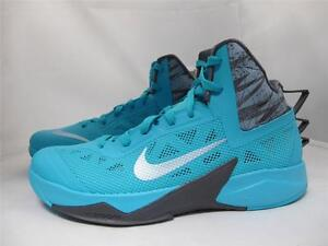NEW MEN'S NIKE ZOOM HYPERFUSE 615896-400