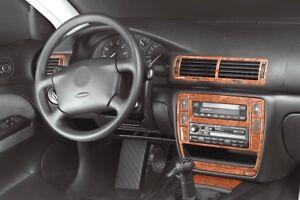 VW-Passat-3B-B5-ALLOY-LOOK-DASH-KIT-PREWOODEC-Richter-Germany-VOLKSWAGEN