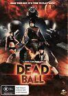 Deadball (DVD, 2012)