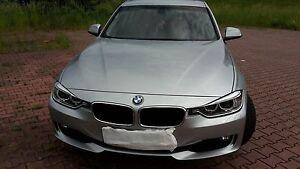 BMW 320i / 184 PS (135 kw)
