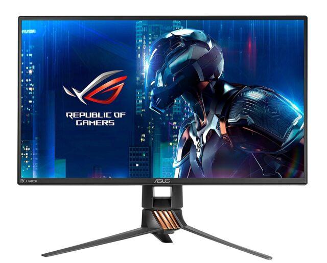 Asus RoG Swift PG258Q 24.5 inch Monitor