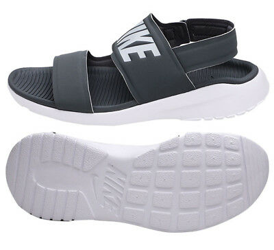 aaa80630d0b Nike Women s Tanjun Sandal (882694-002) Sports Sandals Slippers