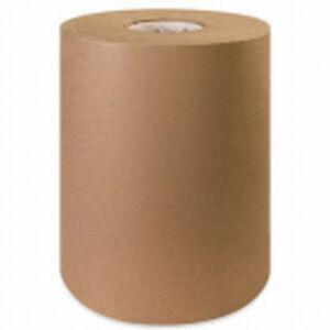 Nassco Recycled Kraft Paper Rolls