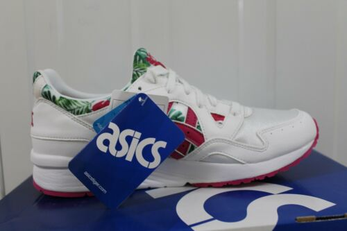 Gs s lyte Women s Pink Asics Running V Trainers girl Bnib White 20 Gel 0xTqdTU4