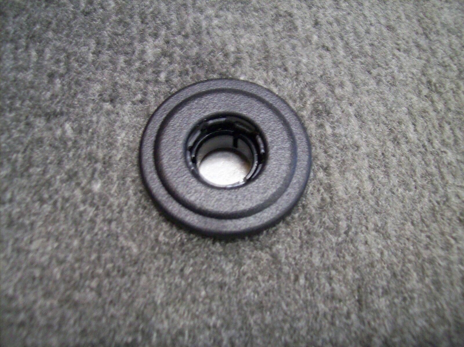 TOYOTA SCION LEXUS CARPET REPAIR GROMMET FOR FLOOR MAT HOOK HOLE  5829750020