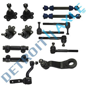 image is loading 14pc-complete-front-suspension-kit-for-1988-1990-