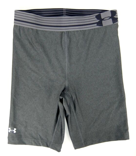 where can i buy high fashion original Womens XS Under Armour HeatGear Alpha Compression Fit Long Shorts 7