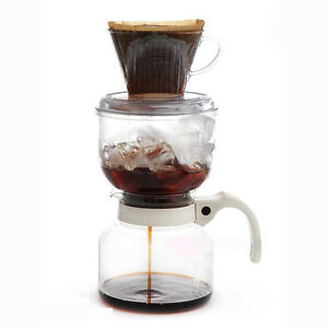 Image Is Loading Kalita Cold Brew Dutch Coffee Maker Hand Drip