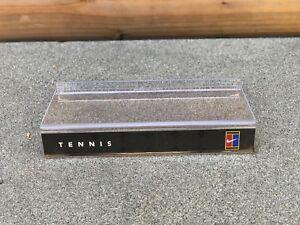 Nike-VINTAGE-Tennis-Shoe-Shelf-Shelves-Display-for-Slat-Walls-Great-Condition