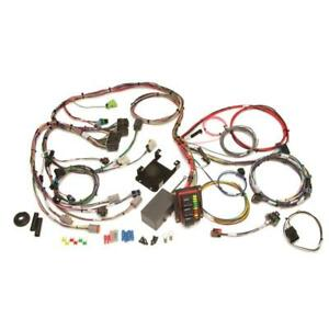 painless wiring engine wiring harness 60250 for dodge ram 5 9l rh ebay com Painless Wiring Harness 57 Bel Air Universal Painless Wiring Harness Diagram