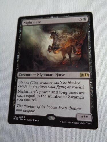 Magic The Gathering   Welcome Deck 2017  Individual Trading Cards
