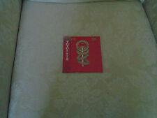 Toto IV Japan Mini Lp Cd Classic Rock