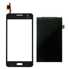 LCD Display + Touch Screen Parts For Samsung Galaxy Grand Prime SM-S920L Black