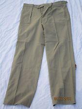 Trousers Mans No.4 Dress Officers,No.6 Dress,khaki Uniformhose,Gr. 188/108/100