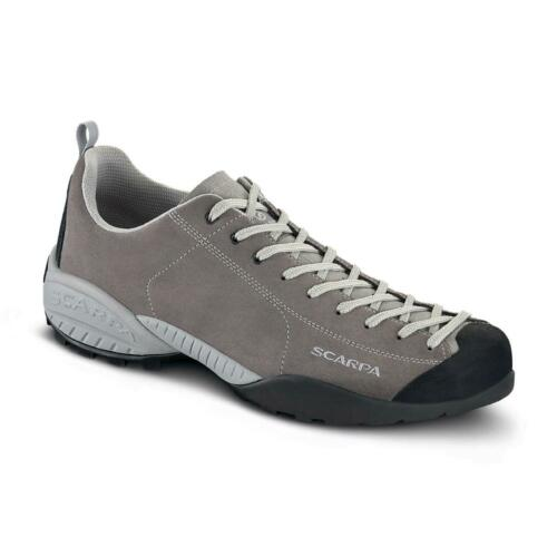 Scarpa Mojito MIDGRAY-Multi Fonction Chaussures