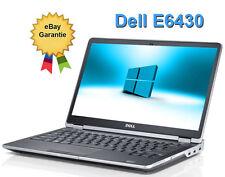 DELL E6430 CORE i5  2,70 GHz  4GB 14,1 USB3 128 GB SSD WEBCAM HDMI  WIN10