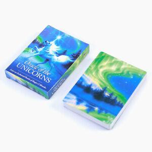 Unicorn-Oracle-Cards-44-Card-Tarot-Deck-Cards