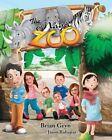 The Magic Zoo by Brian Gryn 9781631770524 Hardback 2015