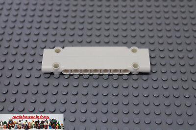 1X Lego® 15458 Technic Technik Panele Paneel Platte 3X11 Schwarz Black Neu