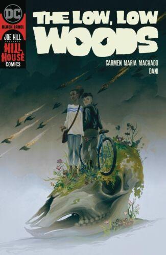 THE LOW LOW WOODS #1 CVR A 2019 DC COMICS 12//18//19 NM
