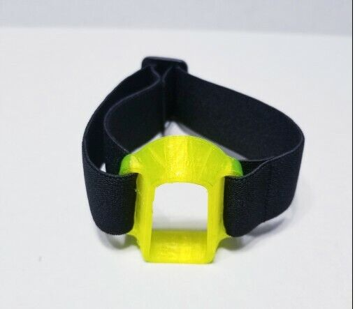Dexcom G5 Flexible Armband Color: Yellow - Ships from the USA