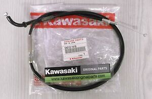 Kawasaki-Gt550-G7-gt-G9-ABIERTO-CABLE-ACELERADOR-Pt-N-54012-1416