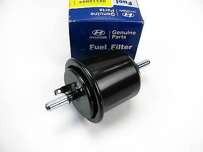 New OEM Fuel Gas Filter For 00-05 Hyundai Accent 3191125000