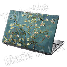 "15.6/"" TaylorHe Laptop Vinyl Skin Sticker Decal Colourful Explosion Comic Boom"
