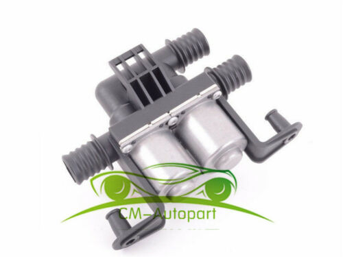 64116910544 Heater Control Water Valve For BMW E53 E70 X5 E71 X6 F15 F16 04-15