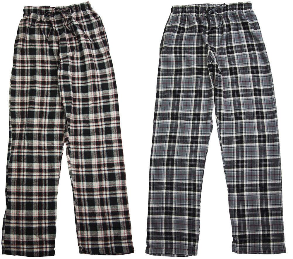 Hanes Boys Micro Fleece Pajama Lounge Pants