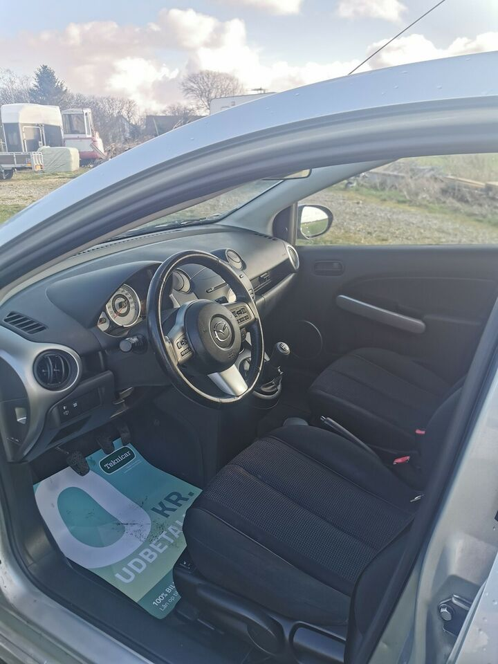Toyota Yaris, 1,4 D-4D Luna, Diesel
