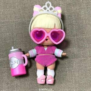 SUITE-PRINCESS-Doll-BABY-Series-4-Underwraps-Dolls-Babe-Big-SIS-Toy
