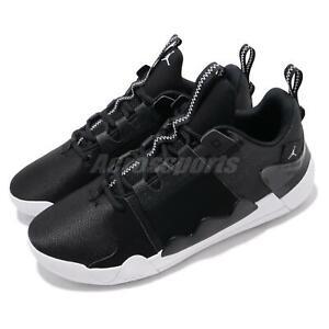 size 40 eea76 508e0 Chargement de l image en cours Nike-Jordan-Zoom-Zero-Gravity-PF-Black-White-