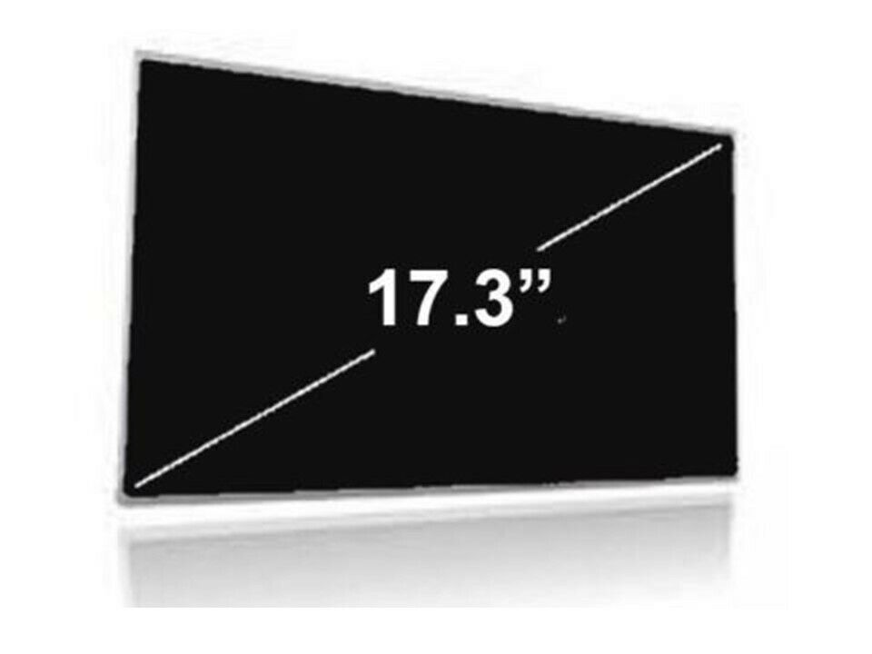 "Sony Vaio LED DISPLAY TFT 17,3/"" vpc-ec2c5e"