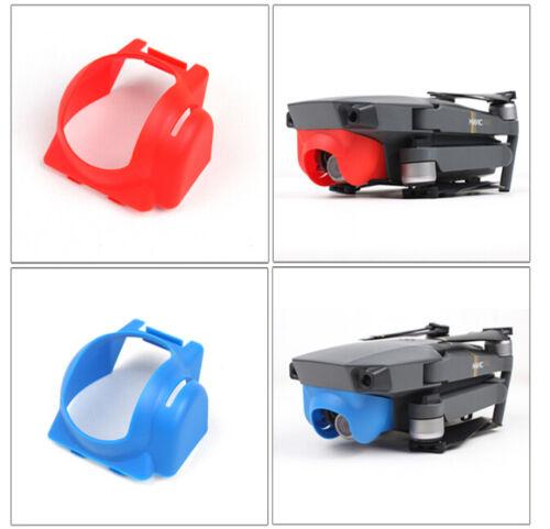 Camera Lens Hood Sunshade Anti-Glare Camera Gimbal Protector for DJI Mavic Pro