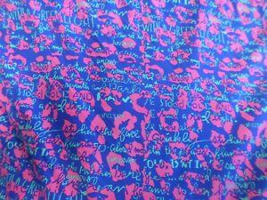 1-yd-print-fabric-good-weight-4-way-stretch-spandex-lycra-J4996
