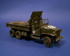 1/35th Resicast WWII US GMC dump truck