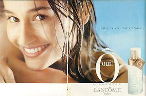 1999double Détails PageParfum Publicité Sur Advertising WoBxEQCrde