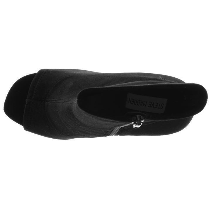 Steve Madden esspecial Stivali – Velluto – Nero – – – Taglia 6 – NUOVO CON SCATOLA | Acquista online  | Negozio  | Materiali selezionati  72358d